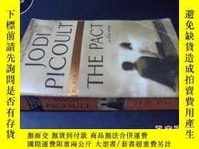 二手書博民逛書店THE罕見PACT5919