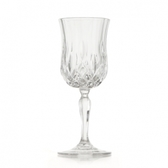 RCR歐普拉無鉛水晶紅酒杯