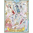庫洛魔法使 透明篇 透明卡收藏組DX_TK61628