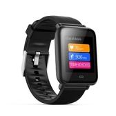 【JSmax】JSmax SW-Q9 旗艦款智慧健康運動管理手錶(運動黑色