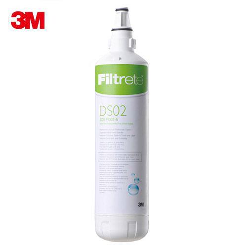 【3M】全面級DS02淨水器濾心(DS02-R)