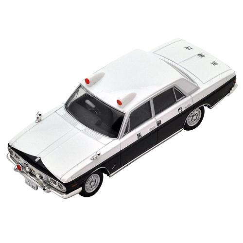 TOMYTEC - LV-159a 日產President patrol car