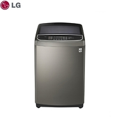 【LG】16KG 第三代DD直立式變頻洗衣機 《WT-D169VG》變頻馬達10年保固(不鏽鋼色)