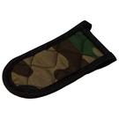 Lodge 鑄鐵鍋迷彩特殊棉隔熱把手套(一組一入)/防熱套/隔熱套/握把套/鍋把套