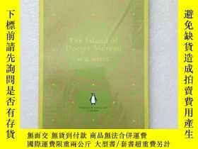 二手書博民逛書店The罕見Island Of Doctor Moreau( 未開封)Y11016 Wells, H. G. P