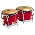 LP邦哥鼓LPA601F-RW Bongos(6-3/4 8吋) 紅色黑框