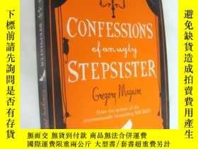 二手書博民逛書店Confessions罕見of an Ugly StepsisterY146810 Gregory Magui