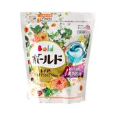 日本P&G Bold 3D香氛洗衣果凍球 16顆/袋裝補充包 洗衣果凍球 洗衣凝膠球 洗衣球 洗衣 清潔