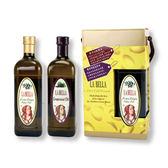 樂貝納禮盒(橄欖油+葡萄籽油)