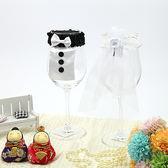 幸福婚禮小物❤創意酒杯裝飾❤婚禮佈置/酒杯裝飾/婚禮用品