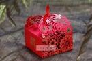 一定要幸福哦~~喜字鏤空喜糖盒、婚禮小物.送客禮.喜糖.派對