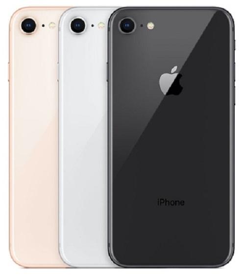 Apple iPhone8 Plus / Apple iPhone 8 Plus / i8p i8+ 64G 5.5吋 / 贈玻貼 / 一次刷清【太空灰】