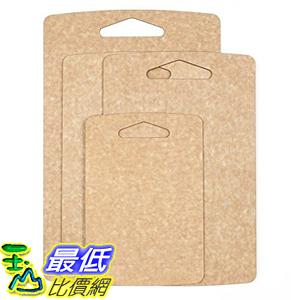 [美國直購] Epicurean 721-4PACK0103 砧板 Prep Series Cutting Boards 美國製 四件裝