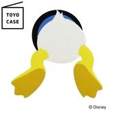 耀您館★日本TOYO CASE迪士尼唐老鴨磁吸式掛勾MH-D03白板貼鑰匙掛勾吸鐵掛勾冰箱貼留言板磁鐵貼