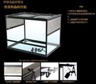 Oceana 宣龍【透氣網-專業爬蟲箱 60*45*45cm】RP-645-B2 兩棲 爬蟲飼育箱 寵物缸 透氣箱 魚事職人