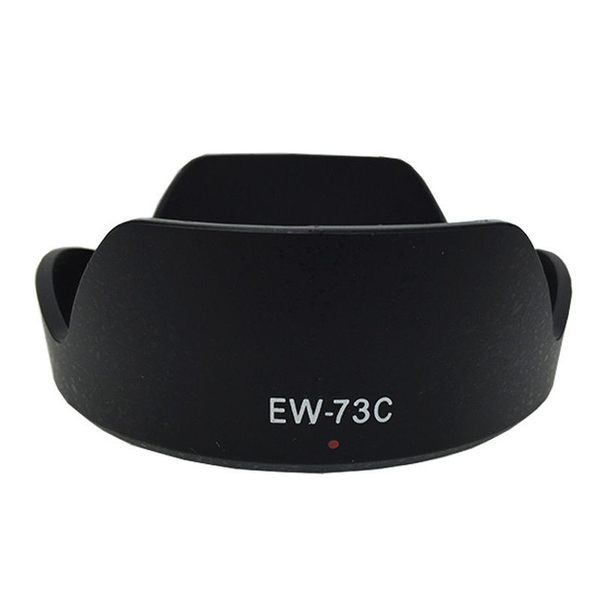 【EC數位】CANON EW-73C 相容原廠遮光罩 LH-73C EF-S 10-18mm F4.5-5.6 IS STM 蓮花罩 反扣