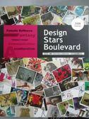 【書寶二手書T2/設計_YCF】Design Stars Boulevard_2008年