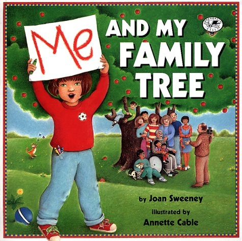 ME AND MY FAMILY TREE