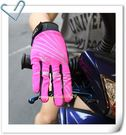 防曬手套,止滑手套,運動手套,T02/桃...