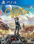 PS4 天外世界(美版代購)