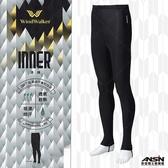 [中壢安信] Windwalker WPT1801 滑褲 高質感 透氣排汗 立體剪裁 涼感 台灣製 風行者