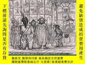 二手書博民逛書店Urban罕見Enlightenment And The Eighteenth-century Periodica