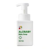 ALOBABY Baby Soap 寶寶晚安洗髮沐浴乳250ml AL104