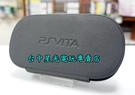 【PSV週邊 可刷卡】 PS VITA 1007型專用 SONY原廠 黑色 真皮主機皮套 主機包【可當直立架】