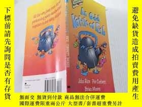 二手書博民逛書店an罕見odd Kettle of fish一壺奇怪的魚Y212829
