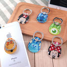 【DD】迪士尼 Disney 經典蛋型 扣環 指環支架 手機支架 手機架 立架