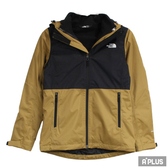The North Face 女 W ARROWOOD TRICLIMATE JACKET - AP 尼龍防風外套(連帽) 厚外套 -  NF0A3V9DE0T1