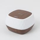 ‧超靜音設計.LED燈可獨立控制 ‧無水自動斷電安全保護 ‧0.3納米級霧化,易吸收,不結水