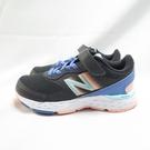 New Balance 復古鞋 中童鞋 寬楦 公司貨 YA680BB6 黑藍粉【iSport愛運動】