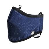 PYX 康盾抗菌防霾口罩-藍點
