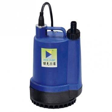 1/6HP-1英吋 家用輕巧型沉水泵浦