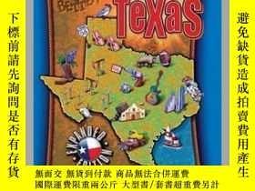 二手書博民逛書店Uncle罕見John s Bathroom Reader Plunges Into Texas Bigger a