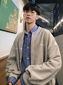 春秋新款男士潮流棒球服韓版寬鬆夾克學生外套潮   印象家品旗艦店