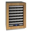 【期貨】美國 U-LINE 全新5-CLASS系列 UHWC524 酒櫃 (UHWC524-IG01A 自訂門框) ※ 熱線07-7428010