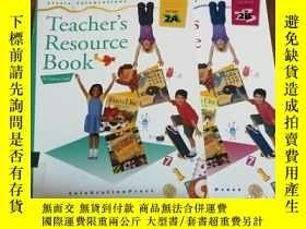 二手書博民逛書店TEACHER S罕見RESOURCE BOOK, EARLY