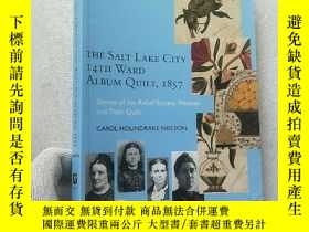 二手書博民逛書店The罕見Salt Lake City 14th Ward Al