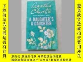 二手書博民逛書店A罕見Daughters A Daughter【館藏書】Y189