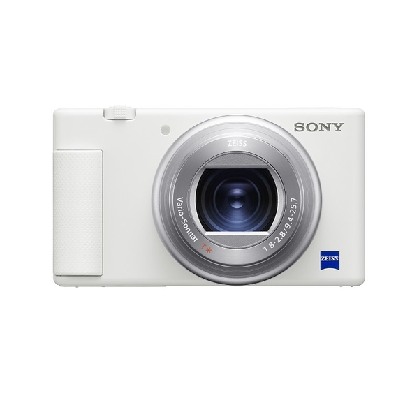 送原廠電池+水鑽皮革手腕帶 SONY Digital camera ZV-1 zv1 再送128G卡+專用電池+專用座充+好禮公司貨