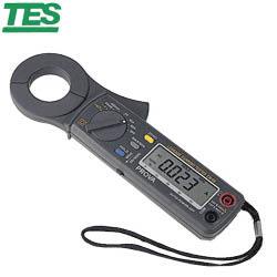 泰仕TES 交流漏電鉤錶 CM-03