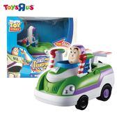 玩具反斗城 迪士尼急速變形車-巴斯