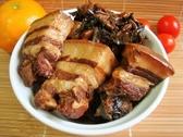 【鮮食優多】好客媽媽梅干蒸肉-2包