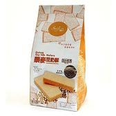 Smile99~藜麥豆奶酥餅乾160公克/包 ~特惠中~