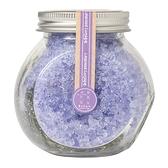 薰衣草香氛浴鹽200g【Lavender Cottage 薰衣草森林】(森林島嶼)