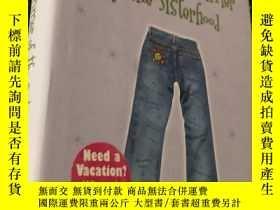 二手書博民逛書店The罕見Second Summer of the Sisterhood (精裝)Y5834 Ann Bras