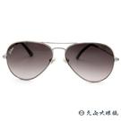 Lee Cooper 太陽眼鏡 飛官款 墨鏡 LE030S C06 銀 久必大眼鏡