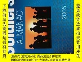 二手書博民逛書店SOLDIERS罕見ALMANAC Magazine 01 2005 士兵年鑒軍事學術期刊Y14610